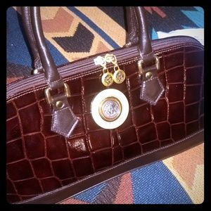 Versace bag, authentic only 13x7.5